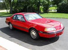 how to sell used cars 1987 ford thunderbird auto manual 1987 ford thunderbird brochure find used 1987 thunderbird lx sport 5 0l completely restored only 45k original miles in