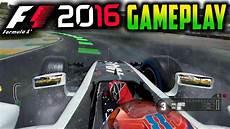 xbox one f1 2016 f1 2016 gameplay haas f1 team e3 2016 xbox one