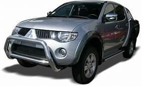 Used Mitsubishi Triton GLX R Review 2009 2012  CarsGuide