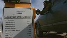 tarifs de stationnement un bond de 60 224 l h 244 pital de