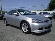 purchase used 2006 acura rsx 2 0l auto silver 31 mpg in florida
