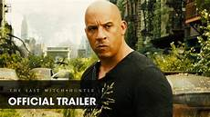 The Last Witch 2015 Official Trailer Quot Live