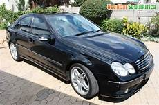 2005 mercedes c55 amg used car for sale in roodepoort