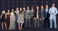 The True Height Of Fast And Furious Actors Vulture