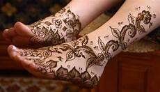 49 Gambar Henna Simple Nama