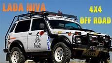 ᴴᴰ Lada Niva 4x4 Road Modifiye Tuning Modified Cars