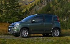 Neuer Fiat Panda 4x4 Der Kleine B 228 R Lernt Klettern N Tv De