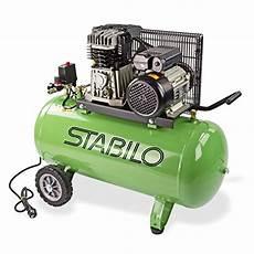dema stabilo kompressor 100l nr 1 empfehlung vor und