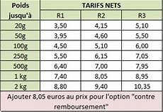 la poste envoi contre remboursement tarifs colissimo avec contre remboursement