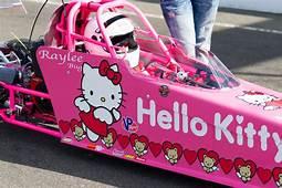 Kinaye MotorSports Hello Kitty/Misdemeanor