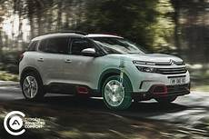 new citroen c5 aircross suv number 1 in automotive press