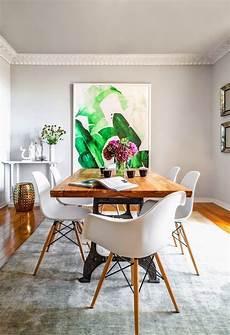 esstisch teppich vintage teppiche als highlight im modernen interior