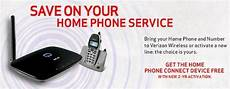 verizon mobile phone service verizon makes home phone connect service available nationwide