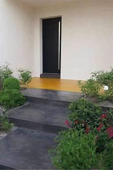 Beton Ciré Exterieur Sublimez Vos Escaliers Ext 233 Rieurs Avec Le B 233 Ton Cir 233
