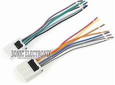 94 nissan truck stereo wiring metra 70 7550 wiring harness for select 1995 up nissan infiniti vehicles ebay