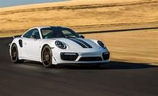 2018 Porsche 911 Turbo S Exclusive Drive Review
