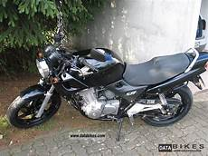 2000 Honda Cb 500 Pc32