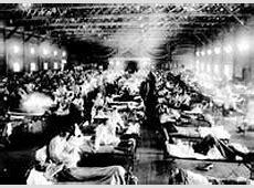 美国流感和武汉肺炎