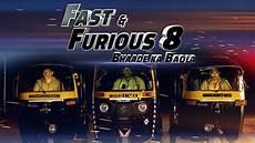fast furious 8 fast furious 8 bhaade ka badla