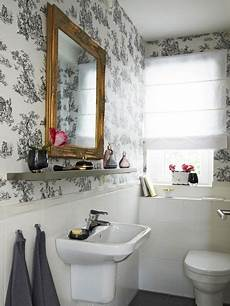 Badezimmer Verschönern Dekoration - mit toile de jouy das zuhause versch 246 nern runde