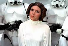 carrie fisher dead leia was the empowered princes