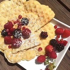 waffeln mit waffeleisen glutenfrei glutenfreie rezepte