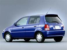 2001 honda logo ga3 pictures information and specs
