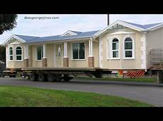 22 Photos House Moving The Transportable Mobile Home