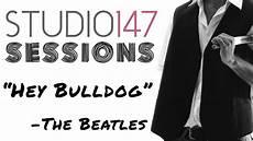 hey bulldog the beatles the beatles quot hey bulldog quot by francesco azzariti