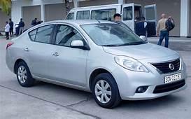 Nissan Latio  Wikipedia