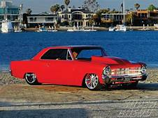 67 Chevy Nova SS Ive Wanted One Of These Since My