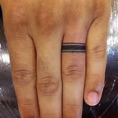 60 hearwarming wedding ring tattoo ideas the new