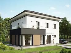 Moderne Stadtvilla Concept M 193 Bien Zenker