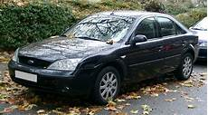 ford mondeo 3 ford mondeo second generation