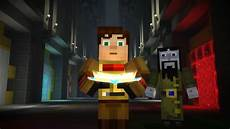 the begin in minecraft story mode episode 8 minecraft story mode episode 8 a journey s end