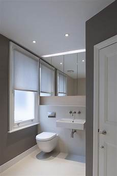 Bathroom Cabinet Ideas Above Toilet by Recessed Mirror Cabinets Shelf Above Concealed Cistern