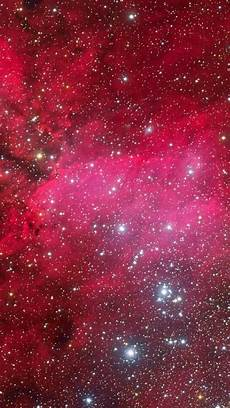 outer space pink nebula starry skyscape galaxy wallpaper trippy iphone wallpaper iphone 5s
