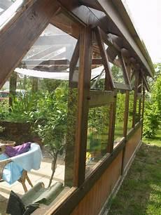 Gewächshaus Holz Glas - glas gew 228 chshaus aus holz