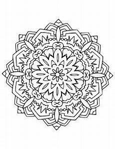 indische mandalas mandala malvorlagen mandala zum