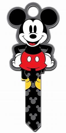créer un porte clé personnalisé d103 mickey mouse shape d103 fr