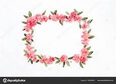 Blumen Malvorlagen Kostenlos Bearbeiten Blumenrahmen Mit Platz F 252 R Text Rosa Hortensie Blumen