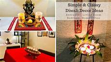 diwali decoration ideas home entrance and living room simple last minute diy diwali decor