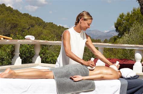 Mallorca Massage