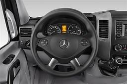 2015 Mercedes Benz Sprinter Reviews  Research
