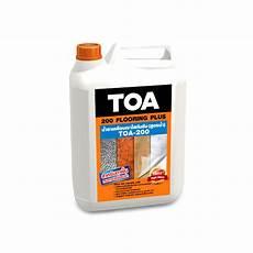 toa 200 flooring plus product details