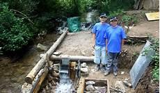 zwei sch 252 ler bauen wasserkraftwerk hasel badische zeitung