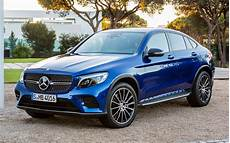 2016 Mercedes Glc Class Coupe Amg Line Wallpapers