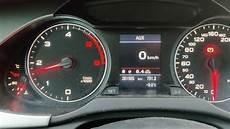 Audi A4 B8 Leerlauf Problem 3 Luftmassenmesser