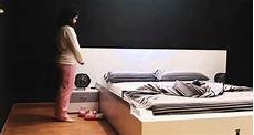 The Bed That Makes Itself ohea smart bed makes itself quot thus spoke