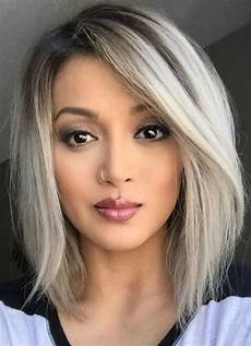 new perfect a line bob haircut styles for women to show
